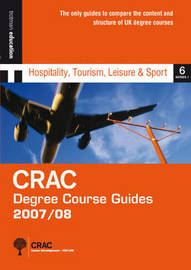 Hospitality, Leisure and Tourism by CRAC image