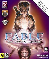 Fable: The Lost Chapters for PC Games image