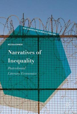 Narratives of Inequality by Melissa Kennedy image