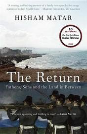 The Return (Pulitzer Prize Winner) by Hisham Matar image