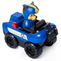 PAW Patrol: Rescue Racer - Sea Patrol Chase