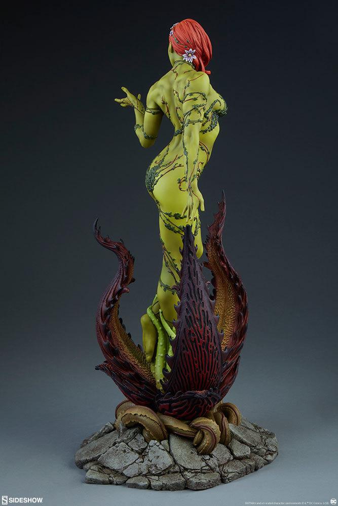 """DC Comics: Poison Ivy - 22"""" Premium Format Figure image"""