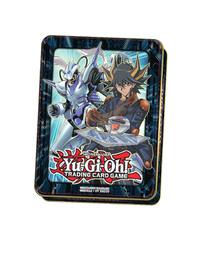 Yu-Gi-Oh! 2018 Mega Tin: Yusei