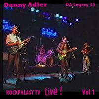 Rockpalast Tv by Danny Adler