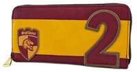 Loungefly: Harry Potter - Ron Weasley Zip-Around Wallet