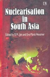 Nuclearisation in South Asia image