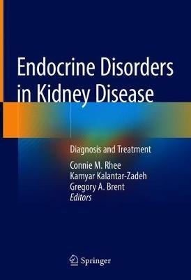 Endocrine Disorders in Kidney Disease image