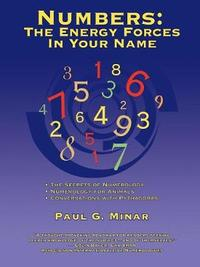 Numbers by Paul G. Minar