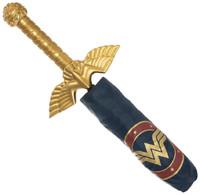 DC Comics: Molded Umbrella Sword - Wonder Woman