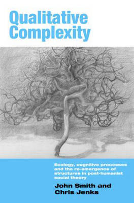 Qualitative Complexity by John Smith image