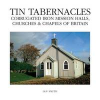 Tin Tabernacles by Ian Smith image