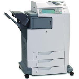 Hewlett-Packard Color LaserJet 4730x MFP (Print/Copy/Scan/Fax) image