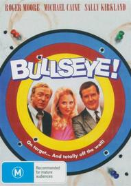 Bullseye! on DVD image