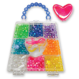 Rainbow Crystals Bead Set - Melissa and Doug