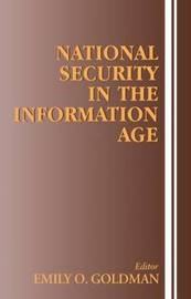 National Security in the Information Age image