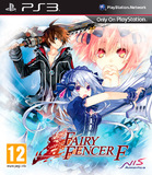 Fairy Fencer F for PS3