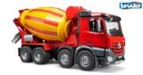 Bruder Mercedes-Benz Arocs Cement Mixer