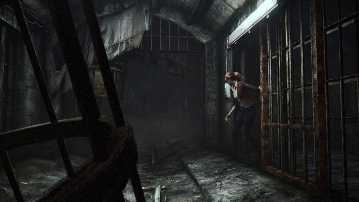 Resident Evil: Revelations 2 for PC Games image