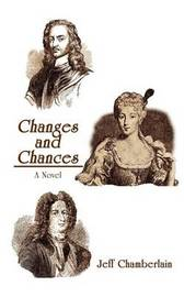 Changes and Chances by Jeff Chamberlain image