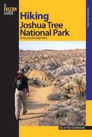 Hiking Joshua Tree National Park by Bill Cunningham