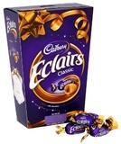Cadbury: Chocolate Eclairs (420g)