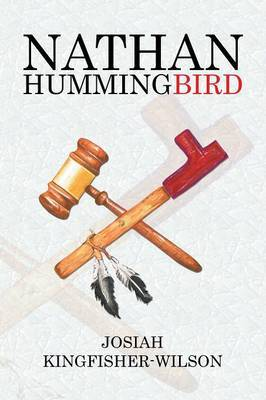 Nathan Hummingbird by Josiah Kingfisher-Wilson