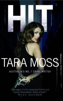 Hit by Tara Moss image