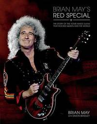 Brian May's Red Special by Brian May