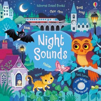 Night Sounds by Sam Taplin
