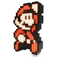 Pixel Pals Nintendo Mario image