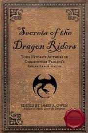 Secrets of the Dragon Riders image