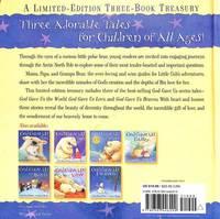 God Gave Us so Much Three-Book Treasury by Lisa Tawn Bergren