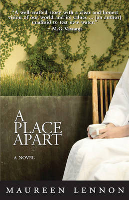 A Place Apart by Maureen Lennon