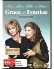 Grace and Frankie Season 1 on DVD