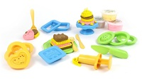 Green Toys: Cake Maker - Dough Activity Set