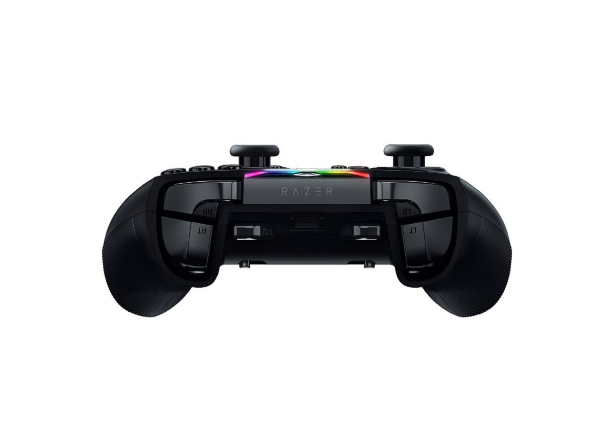 Razer Wolverine Chroma Tournament Edition Gaming Controller (Xbox One & PC) for Xbox One image