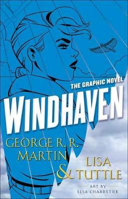 Windhaven by George R.R. Martin