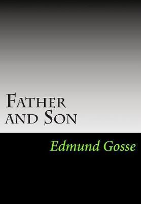 Father and Son by Edmund Gosse image