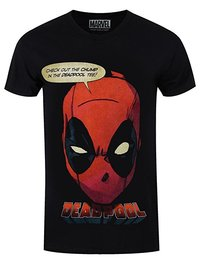 Deadpool Chump (Large)