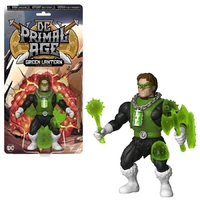 "DC Primal Age: Green Lantern - 5"" Action Figure"
