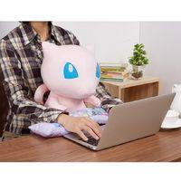 Pokemon: Large Size Mew - PC Pal Cushion