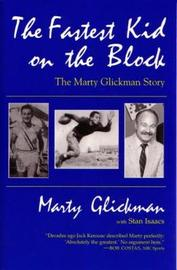 Fastest Kid On the Block by Marty Glickman image