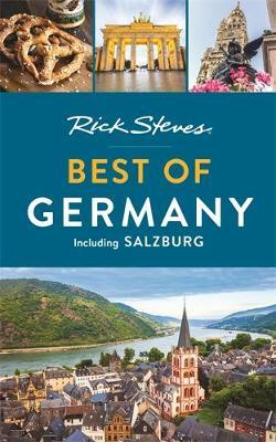 Rick Steves Best of Germany (Third Edition) by Rick Steves image