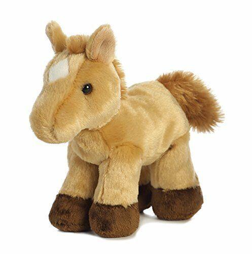 Mini Flopsie - Prancer Pony image