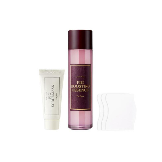 I'm From: Fig Boosting Essence Limited Edition Set