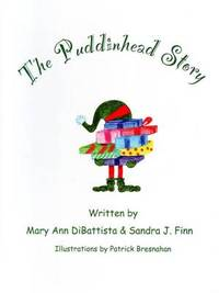 The Puddinhead Story by Mary Ann DiBattista image
