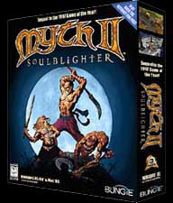 Myth II: Soulblighter for PC