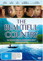 The Beautiful Country on DVD
