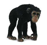 CollectA - Chimpanzee: Female