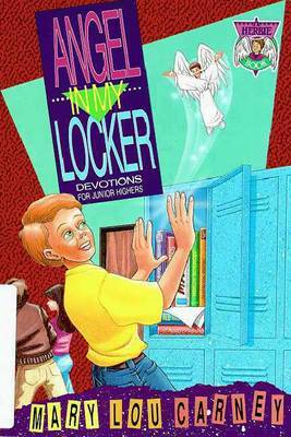 Angel in My Locker by Mary Lou Carney image